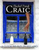 Moira Butterfield, Fiona Biggs - Pocket Irish Craic (Pocket Book) - 9780717170210 - V9780717170210