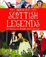 Compiled by Tony Potter - Pocket Scottish Tales: 25 Classics to Delight and Entertain - 9780717170265 - V9780717170265