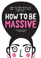 Aoife Dooley - How to be Massive - 9780717172702 - KOC0023860