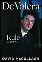 David McCullagh - De Valera: Rule (1932-1975) - 9780717179220 - V9780717179220