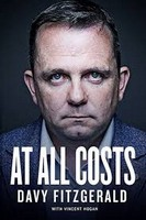Davy Fitzgerald, Vincent Hogan - At All Costs - 9780717179602 - V9780717179602