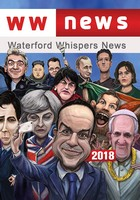 Colm Williamson - Waterford Whispers News 2018 - 9780717181469 - V9780717181469