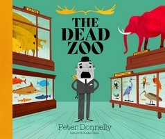 Peter Donnelly - The Dead Zoo - 9780717189724 - 9780717189724