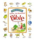 Thomas Nelson - Read and Share Look, I'm Reading! Bible Storybook - 9780718088699 - V9780718088699
