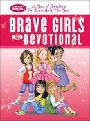 Thomas Nelson - Brave Girls 365-Day Devotional - 9780718089764 - V9780718089764