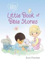Precious Moments - Precious Moments Little Book of Bible Stories - 9780718097639 - V9780718097639