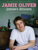 Jamie Oliver - Jamie's Dinners - 9780718146863 - V9780718146863