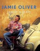 Oliver Jamie - Jamie's Italy - 9780718147709 - V9780718147709