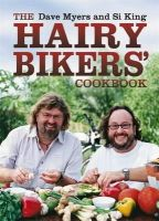 Dave Myers - Hairy Bikers Cookbook - 9780718149086 - V9780718149086