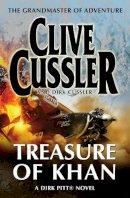 Cussler, Clive - The Treasure of Khan - 9780718149796 - KTM0008762