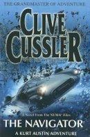 Cussler, Clive - The Navigator - 9780718154141 - KOC0008554