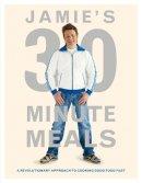 Oliver, Jamie - Jamie's 30-Minute Meals - 9780718154776 - V9780718154776