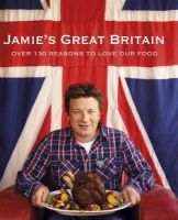 Oliver, Jamie - Jamies Great Britain - 9780718156817 - 9780718156817