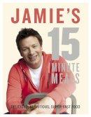 Oliver, Jamie - Jamies 15 Minute Meals - 9780718157807 - V9780718157807