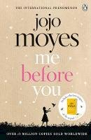 Moyes, Jojo - Me Before You - 9780718157838 - KRA0006073