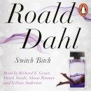 Dahl, Roald - Switch Bitch - 9780718159412 - V9780718159412
