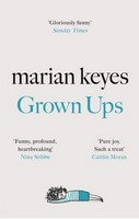 Marian Keyes - Grown Ups - 9780718179755 - 9780718179755