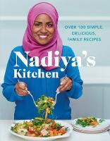 Hussain, Nadiya - Nadiya's Kitchen - 9780718184513 - V9780718184513