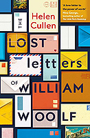 Mann, Dr Sandi - The Lost Letters of William Woolf - 9780718189150 - V9780718189150