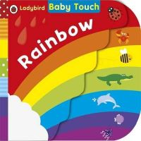Internal Royalty Payment - Rainbow (Baby Touch) - 9780718193522 - V9780718193522