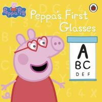 aa vv - Peppa Pig: Peppa's First Pair of Glasses - 9780718197841 - V9780718197841