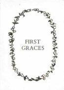 Tudor, Tasha - First Graces - 9780718825614 - V9780718825614