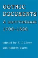 - Gothic Documents - 9780719040276 - V9780719040276