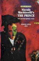 Machiavelli, Niccolo - Niccolo Machiavelli's