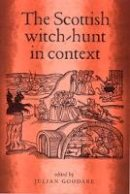 - The Scottish Witch-hunt in Context - 9780719060243 - V9780719060243