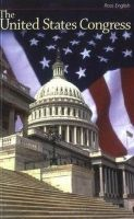 English, Ross - The United States Congress - 9780719063091 - KEX0228108
