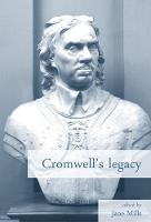 - Cromwell's legacy - 9780719080906 - V9780719080906