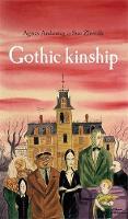 Agnes Andeweg - Gothic kinship - 9780719088605 - V9780719088605