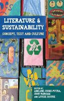 - Literature and sustainability: Concept, text and culture - 9780719099670 - V9780719099670