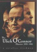 O'Connor, Ulick -
