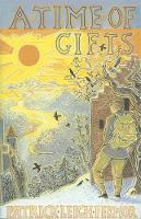 Leigh Fermor, Patrick - Time of Gifts - 9780719566950 - V9780719566950