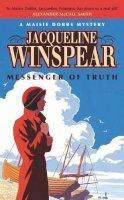 Jacqueline Winspear - Messenger of Truth. A Maisie Dobbs Mystery - 9780719568640 - V9780719567391