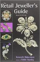 Blakemore, Kenneth, Stanley, Eddie - The Retail Jeweller's Guide - 9780719800436 - V9780719800436