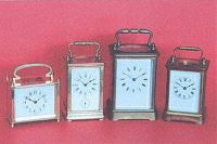 Penman, Laurie - The Carriage Clock - 9780719803109 - V9780719803109