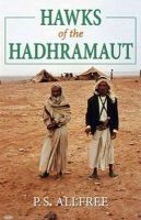Allfree, P.S. - Hawks of the Hadhramaut - 9780719807381 - V9780719807381