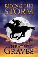 Graves, Heather - Riding the Storm - 9780719816314 - V9780719816314