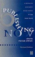 Peter Owen - Publishing Now - 9780720610093 - V9780720610093