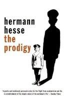 Hesse, Hermann - The Prodigy - 9780720614299 - V9780720614299