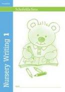 Kathryn Linaker - Nursery Writing (Bk. 1) - 9780721708195 - V9780721708195