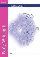 Forster, Anne; Martin, Paul - Early Writing Book 1 - 9780721708294 - V9780721708294