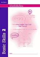 Parker, Andrew; Stamford, Jane - Basic Skills Book 2 - 9780721708348 - V9780721708348