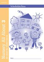Johnson, Sally - Nursery All About the World I Live in - 9780721708737 - V9780721708737