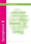 Hedley, John - Springboard Book 3 - 9780721708867 - V9780721708867