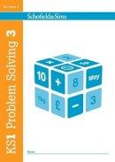 Forster, Anne; Martin, Paul - KS1 Problem Solving Book 3 - 9780721709246 - V9780721709246