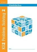 Martin, Paul - KS2 Problem Solving Book 2 - 9780721709369 - V9780721709369