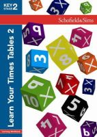 Koll, Hilary; Mills, Steve - Learn Your Times Tables Book 2 - 9780721711294 - V9780721711294